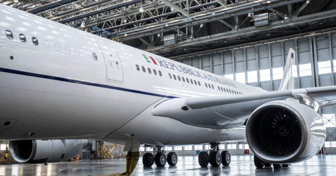 Air Force Renzi, Cassazione dà torto ad Etihad: sarà la giustizia civile e non il Tar a stabilire se Alitalia ha fatto bene a stracciare il leasing