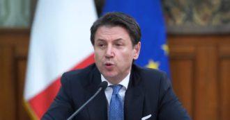"""Conte su Agenda 2023: """"Gli italiani ci giudicano per quello che facciamo. Non mi interessano i titoli dei giornali ma la fiducia dei cittadini"""""""