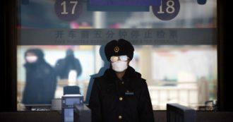 Coronavirus, gli italiani a Pechino tra emergenza e caccia al contagiato: 'Mi hanno chiesto i dati perché volevo un antibiotico'
