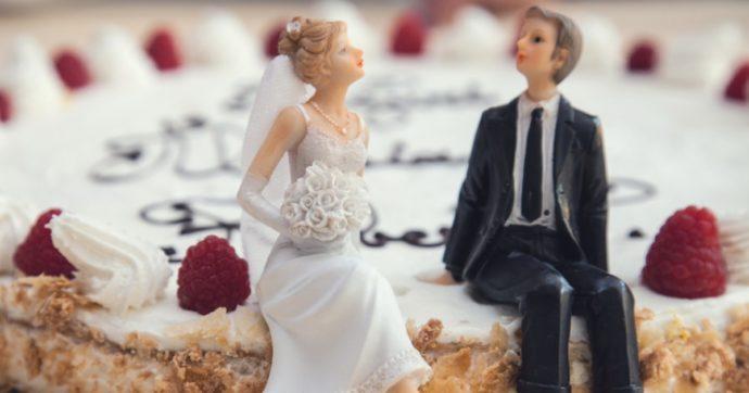 """Matrimonio finisce in modo inaspettato. Il racconto di Willy: """"Lo sposo non si trovava più, era sparito…"""""""