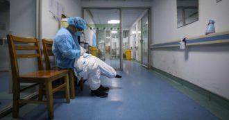 """Coronavirus: """"a Wuhan i malati chiedono aiuto, ma sui social i loro post vengono cancellati. Pazienti e medici disperati"""""""