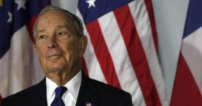 Primarie dem Usa, debutta Michael Bloomberg: l'amico di Trump e miliardario sfida il socialista Bernie Sanders