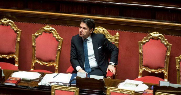 """Governo, Conte: """"La vera emergenza è la crescita, non possiamo essere fanalino di coda. A giorni cura da cavallo per il Sistema Italia"""""""