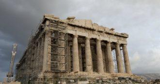 """Brexit, una clausola sulla restituzione dei marmi del Partenone. Ma il British Museum smentisce: """"Comprati legalmente"""""""