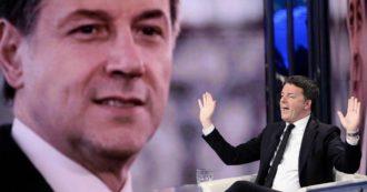 """Renzi: """"Governo verifichi se andare avanti. Noi pronti a sfiduciare Bonafede, via reddito di cittadinanza ed elezione diretta del premier"""""""