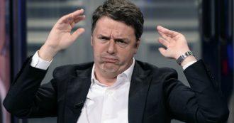 """Renzi insiste: """"Se nostre idee saranno respinte, faremo passo indietro"""". Conte vuole portare l'agenda 2023 in Parlamento e sfidarlo in Aula"""