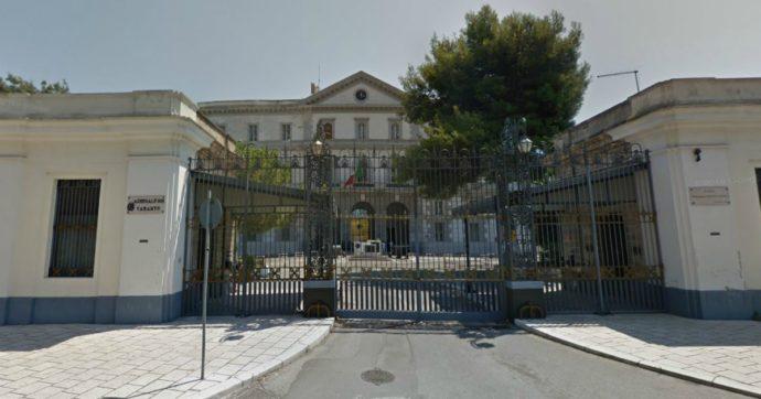 Taranto, revocati i domiciliari al direttore dell'Arsenale Nervi. Liberati 3 imprenditori