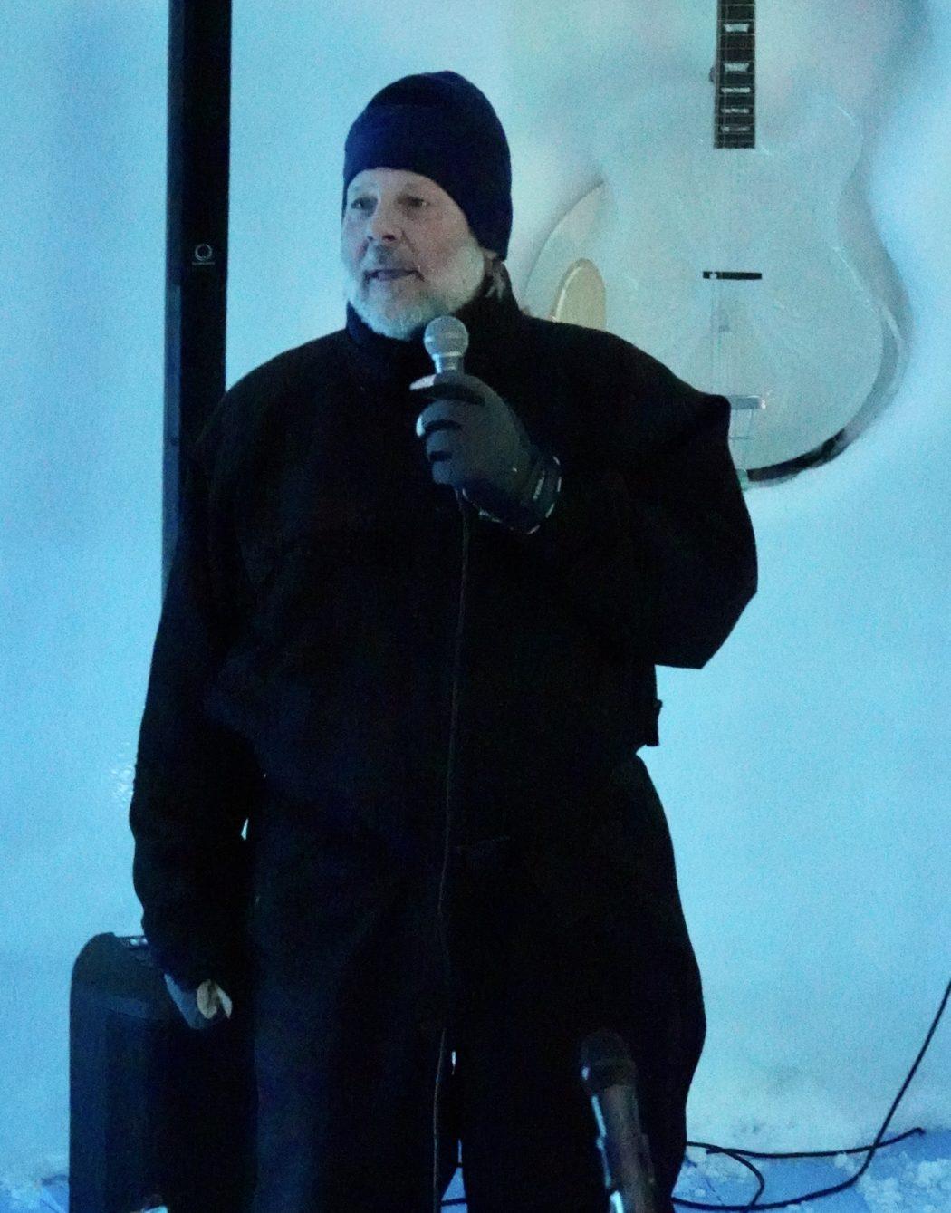 Tim Linhart