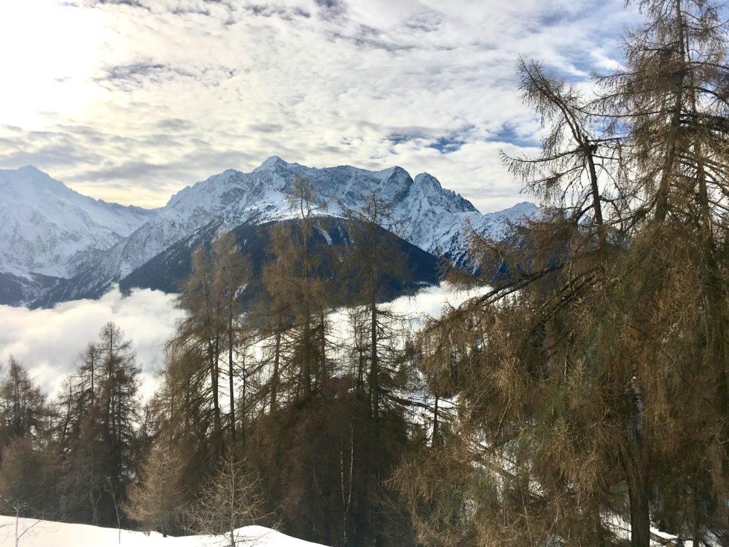 La Val Grande.