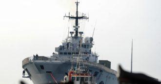 """Taranto, """"tende da sole in regalo e tangenti da 700 euro"""": così il 'cartello' si spartiva appalti milionari per ristrutturare le navi militari"""