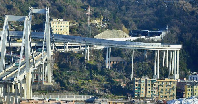 """Ponte Morandi, l'ispettore del Mit: """"La rampa elicoidale ha un importante degrado, va sistemata prima di finire nuovo viadotto"""""""