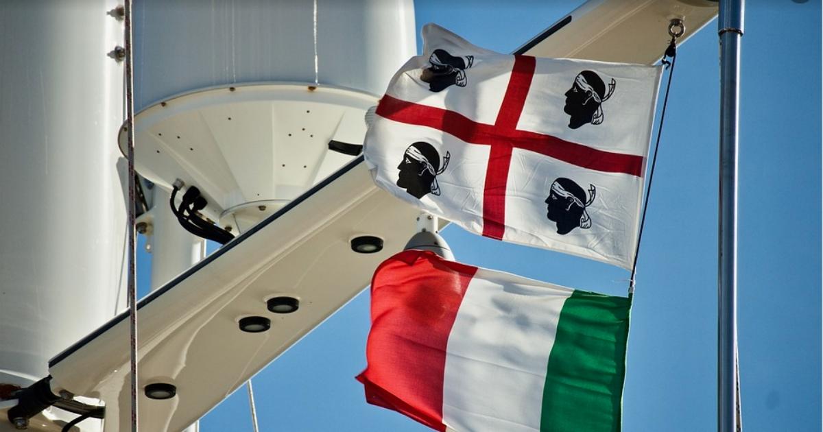 La Sardegna sta vivendo un dramma. Per fortuna arriva 'la primavera dei paesi'