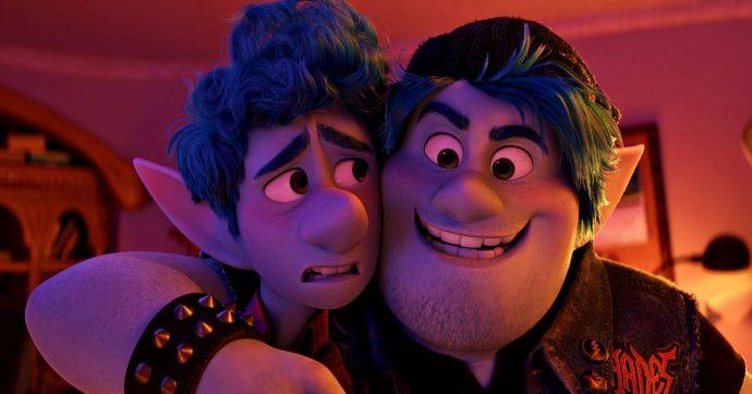 Festival di Berlino 2020, Onward – Oltre la magia è un originale incantesimo della Pixar