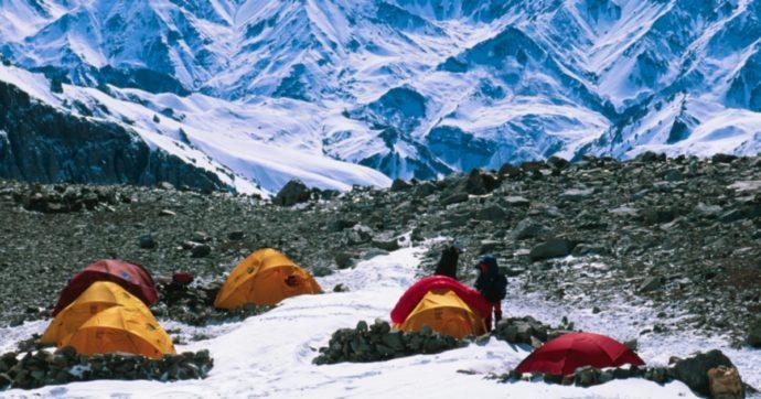 Il mio amico Chicco ha conquistato l'Aconcagua: con la tenacia i sogni si realizzano davvero