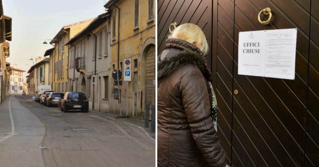 Coronavirus, è morto il 78enne ricoverato nel Padovano. 15 contagiati in Lombardia, un altro in Veneto. Chiuse attività in 10 paesi, tampone a 4200 persone a Vò Euganeo – DIRETTA ORA PER ORA