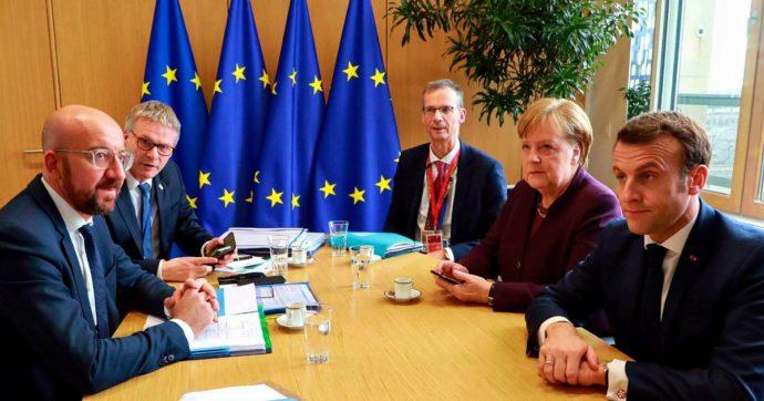 Bilancio Ue, nessun accordo al vertice dei leader. I Paesi ...