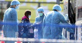 Coronavirus, tutti gli italiani contagiati: sei sono in Lombardia, uno allo Spallanzani e due erano passeggeri della Diamond Princess