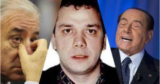 """Mafia, Graviano s'innervosisce rispondendo a Ingroia: """"Berlusconi mandante delle stragi? Non rispondo, per il momento non mi ricordo"""""""