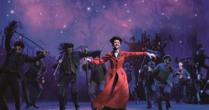 Mary Poppins, annullate le 54 repliche previste a Milano. Non rimborsati i biglietti acquistati online: 20mila utenti infuriati