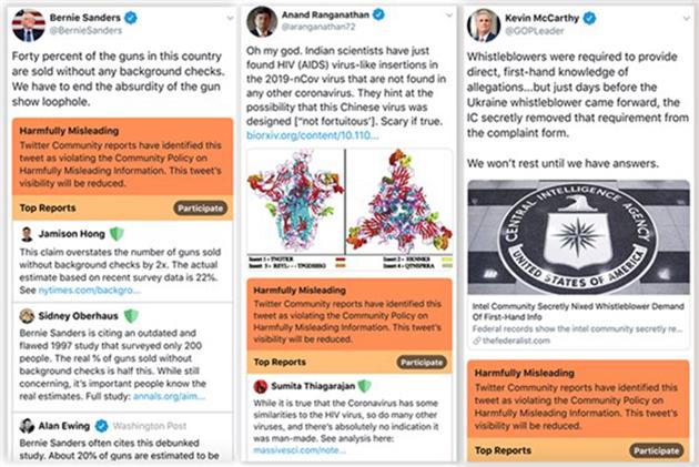 Twitter si ispirerà a Wikipedia per combattere la diffusione