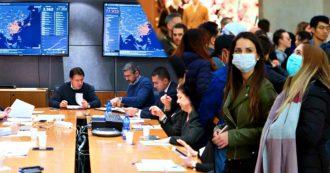 Coronavirus, due morti in Italia: la seconda vittima è una donna. 39 casi in Lombardia, 12 in Veneto. Contagiata coppia di medici nel Pavese – DIRETTA ORA PER ORA
