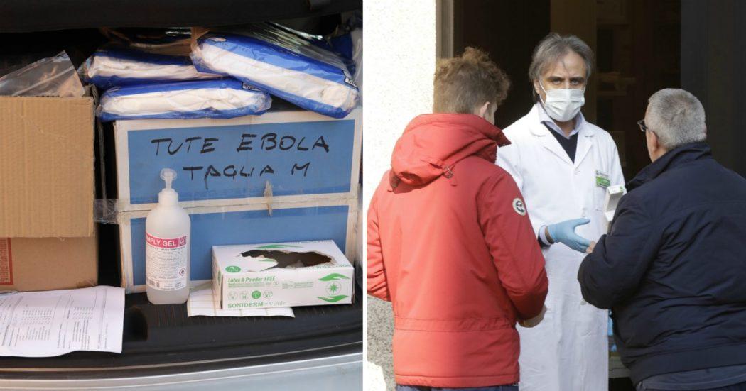 """Coronavirus, due morti in Italia. Sono 46 i contagiati in Lombardia, 12 in Veneto, uno a Torino. Caso dubbio a Milano. In corso consiglio ministri. """"Non è il manager rientrato da Cina il paziente zero"""" – LA DIRETTA"""
