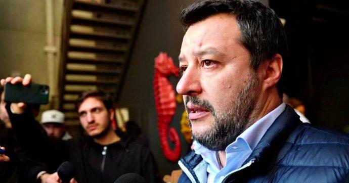 A Salvini diciamo: il condono non è un programma economico, ma una sanatoria