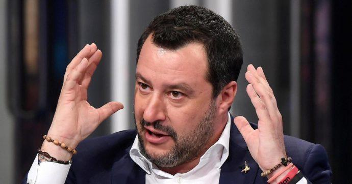 Open arms, senatore leghista in quarantena volontaria: rinviato il voto in Giunta su Salvini