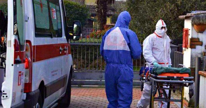 """Coronavirus, """"a Bertonico mancano tamponi"""": la denuncia del sindaco del comune nella zona rossa. Segnalate carenze anche a Codogno"""