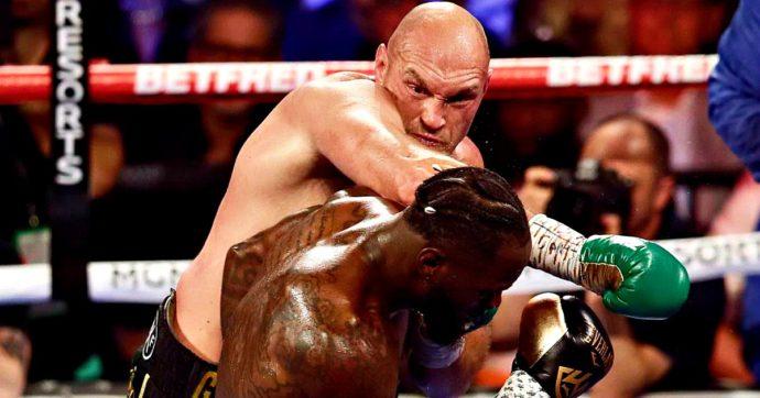 Tyson Fury è tornato: manda ko l'imbattuto Wilder e si laurea re dei massimi Wbc. Joshua è avvisato: ora la riunificazione delle cinture