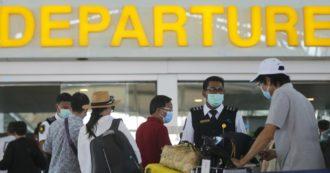 """Coronavirus – L'isolamento dei soggetti a rischio in Francia, Germania e Uk sbandierato da Ricciardi (Oms)? Solo per chi ha sintomi evidenti o si """"autodenuncia"""". Ecco cosa si fa negli aeroporti europei e Usa"""