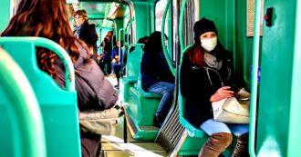 Coronavirus, per frenare la diffusione anche ridurre la mobilità urbana può aiutare