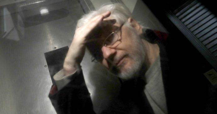 Julian Assange, inizia a Londra il processo al fondatore di Wikileaks sulla richiesta di estradizione negli Usa