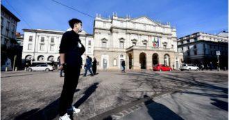 """Coronavirus, a Milano chiusi musei, cinema e teatri. Anche Pane Quotidiano sospende la distribuzione di cibo """"per precauzione"""""""