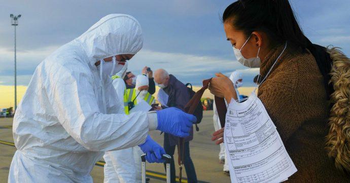 """Coronavirus, Francia a chi torna da Veneto e Lombardia: """"State in isolamento"""". Parlamento Ue: """"A casa 14 giorni chi è stato in Nord Italia"""""""
