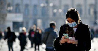 "Coronavirus, prezzi gonfiati per mascherine e gel. Procura Milano apre indagine: ""Manovre speculative su beni di prima necessità"""