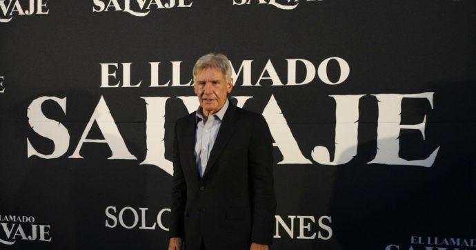 """Harrison Ford: """"Il segreto di una lunga unione sentimentale? Non parlo, mi limito ad annuire"""""""