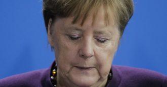 """Coronavirus, Germania: indice di contagio risale a 1,1. """"Attenzione a sviluppi nei prossimi giorni"""". Focolai tra i lavoratori dei mattatoi"""