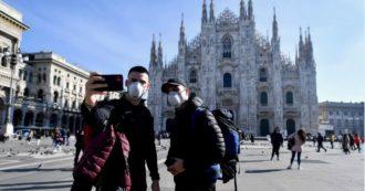 """Coronavirus, la battaglia di Milano: """"Sui contagi la città non può capitolare"""". Militari in strada, supermercati chiusi prima. Stop bus e metro, è scontro Gallera-Sala"""