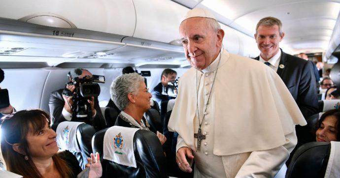 Per il Papa la Cina non è più vicina. Ma i rapporti col Vaticano restano ben saldi