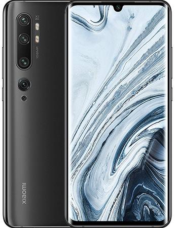 Xiaomi Mi Note 10, smartphone con fotocamera da 108 Mpixel i