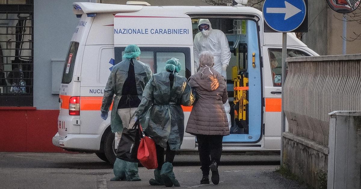 """Sette morti, oltre 230 contagi. Conte: """"Errori all'ospedale"""""""