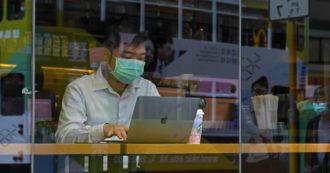 Coronavirus e smartworking, la necessità di lavorare da casa può trasformarsi in opportunità
