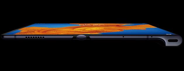 Huawei Mate Xs, il nuovo smartphone pieghevole arriva in Ita