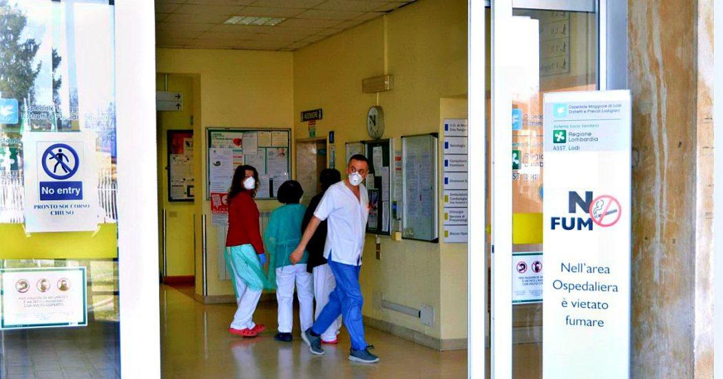 Coronavirus, la falla negli ospedali: i soggetti infettati nei reparti. E ora è corsa contro il tempo tra carenza mascherine e protocolli più rigidi