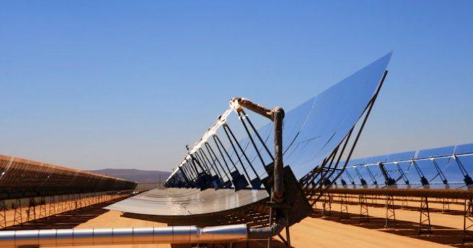 Energia rinnovabile, il fallimento del solare termodinamico in Italia: la tecnologia ideata da Rubbia sarà sviluppata in Cina
