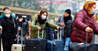 """Coronavirus, l'economista: """"Nel primo trimestre inevitabile un forte calo del pil. E il turismo soffrirà per almeno un anno"""""""