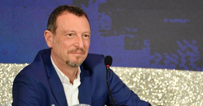 """Sanremo Giovani, Amadeus annuncia il nuovo regolamento e scoppia la polemica. Fimi all'attacco: """"La Rai comincia malissimo"""""""