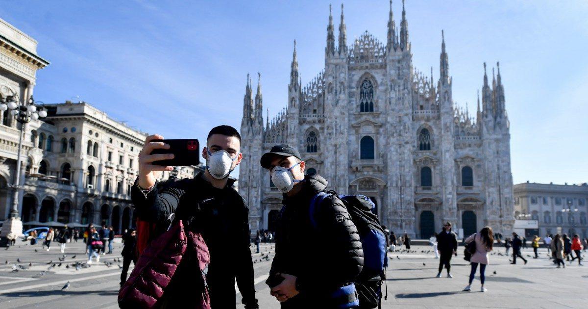 Borse giù e gli economisti vedono l'Italia in recessione