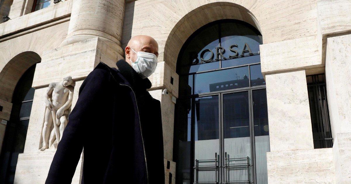Coronavirus, l'ultima cattiva notizia per l'economia italiana